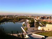 Hoy abre un gran zoo: Bioparc Valencia