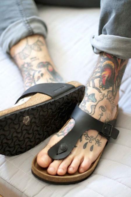 Prepárate para el verano con las sandalias perfectas