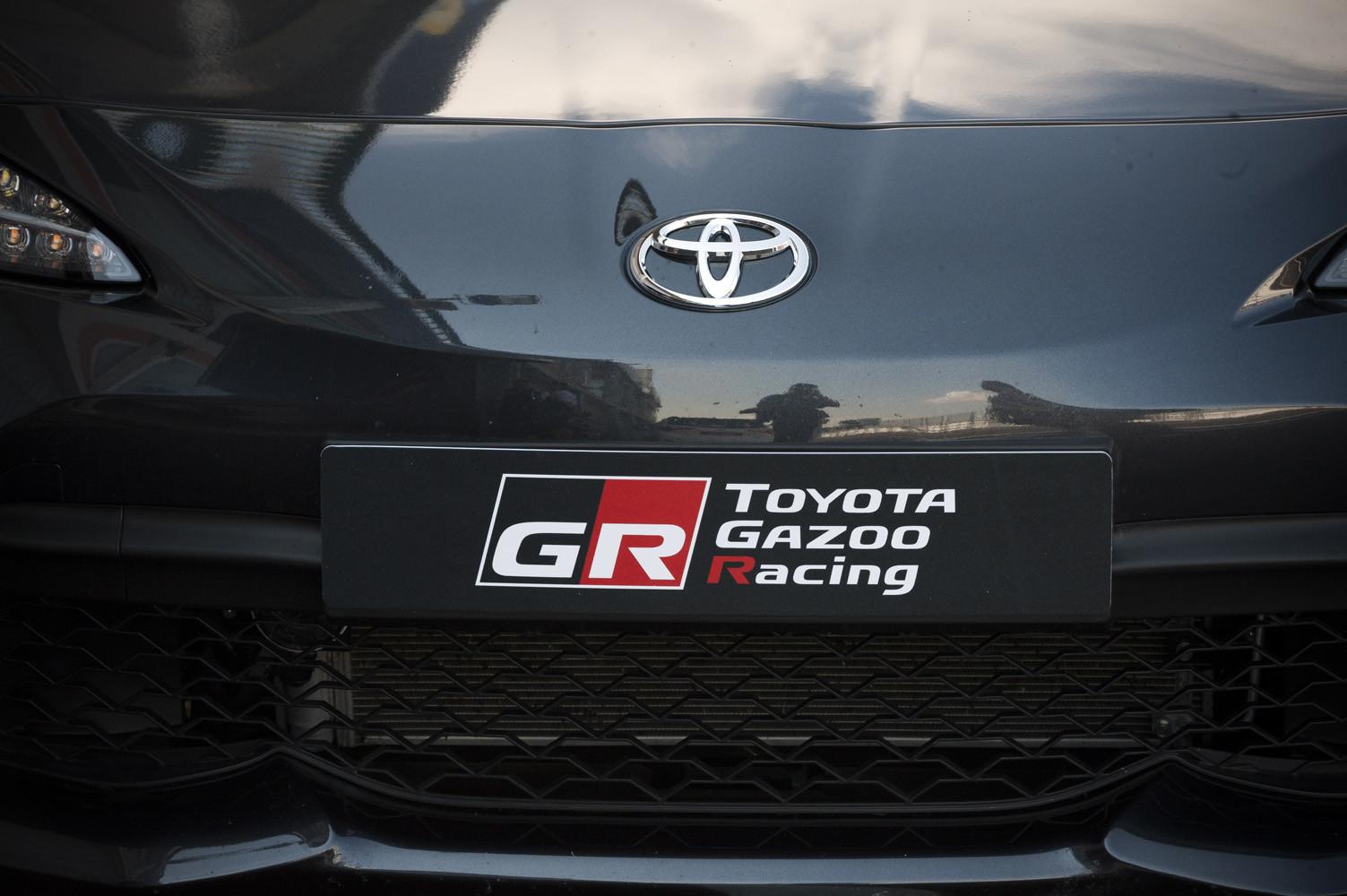 Foto de Toyota Gazoo Racing Experience (28/98)