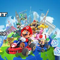 Mario Kart Tour revela todos los detalles de su jugabilidad y confirma su fecha de lanzamiento en iOS y Android para finales de septiembre