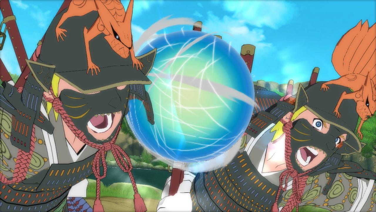 Foto de Naruto Shippuden: Ultimate Ninja Storm Revolution (13/20)