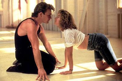'Dirty Dancing' celebra su 20 aniversario