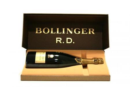 "Tu oportunidad para participar a una cata de champagne con Bollinger: el concurso ""Life can be perfect"""