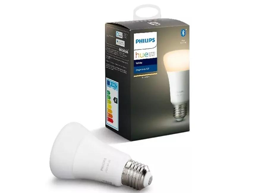Bombilla Bluetooth - Philips Hue LED E27