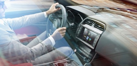 Jaguar Land Rover quiere 'psicoanalizar' a los conductores para personalizar sus coches