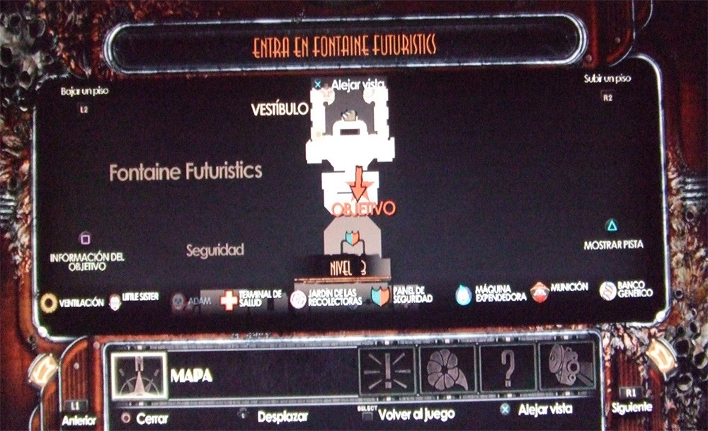 Foto de 'Bioshock 2': guía (Fontaine Futuristics) (18/34)