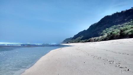 Jl Batu Nunggalan Pecatu Kuta Sel Kabupaten Badung Bali Indonesia Panoramio