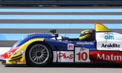 Bruno Senna confirmado con Oreca en las 24 horas de Le Mans