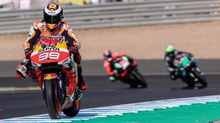 Lorenzo Jerez Motogp 2019