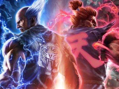Tekken 7 nos tiene una gran sorpresa, Akuma será el invitado incomodo