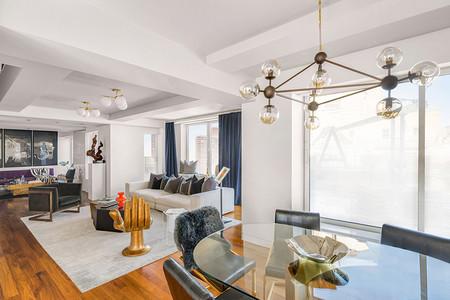 Keith Richard pone en venta su pent-house de Nueva York por 10 millones de euros