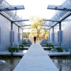 Foto 2 de 17 de la galería casas-poco-convencionales-adosados-futuristas-en-sydney en Decoesfera