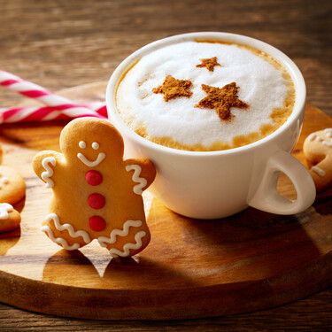 Nueve desayunos para celebrar la Navidad nada más salir de la cama