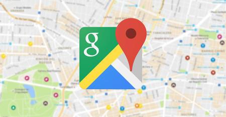 Cómo crear una ruta con varias paradas en Google Maps