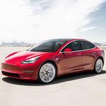 El Tesla Model 3 ya es el coche eléctrico más vendido en España, tras cinco meses desde su lanzamiento