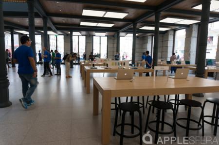 Las formaciones One to One de las Apple Store podrían desaparecer