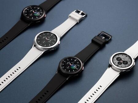 Samsung Galaxy Watch 4 Classic Oficial Diseno