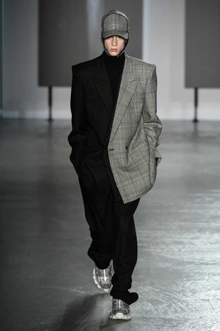 Juunj Fall Winter 2019 Paris Fashion Week 05