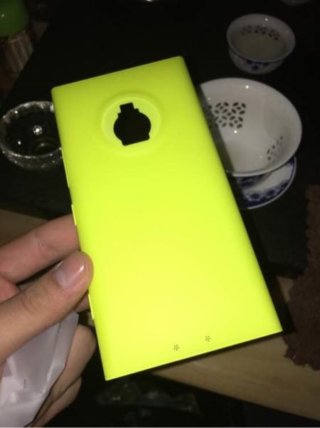 Lumia 750 3