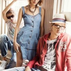 Foto 3 de 8 de la galería la-campana-completa-de-pepe-jeans-para-primavera-verano-2010 en Trendencias Hombre