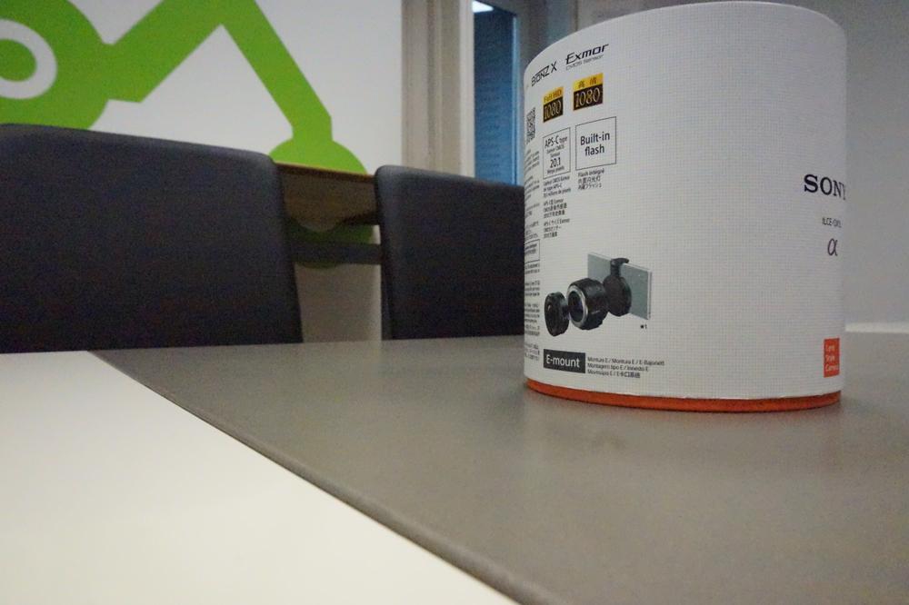 Foto de Sony QX1 (12/13)