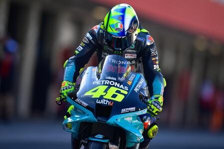 Los mercados de pilotos y equipos de MotoGP, en ascuas por dos decisiones inminentes de Valentino Rossi