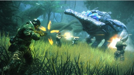 'Avatar', vídeo de su multiplayer