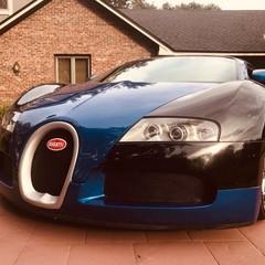 Foto 7 de 16 de la galería bugatti-veyron-replica en Motorpasión México