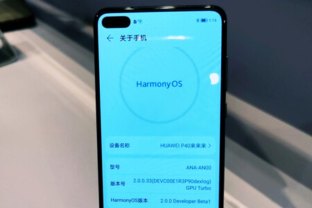 Harmonyos20