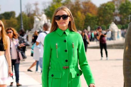 Street Style Semana de la Moda de París: Chanel y Valentino son muy grandes