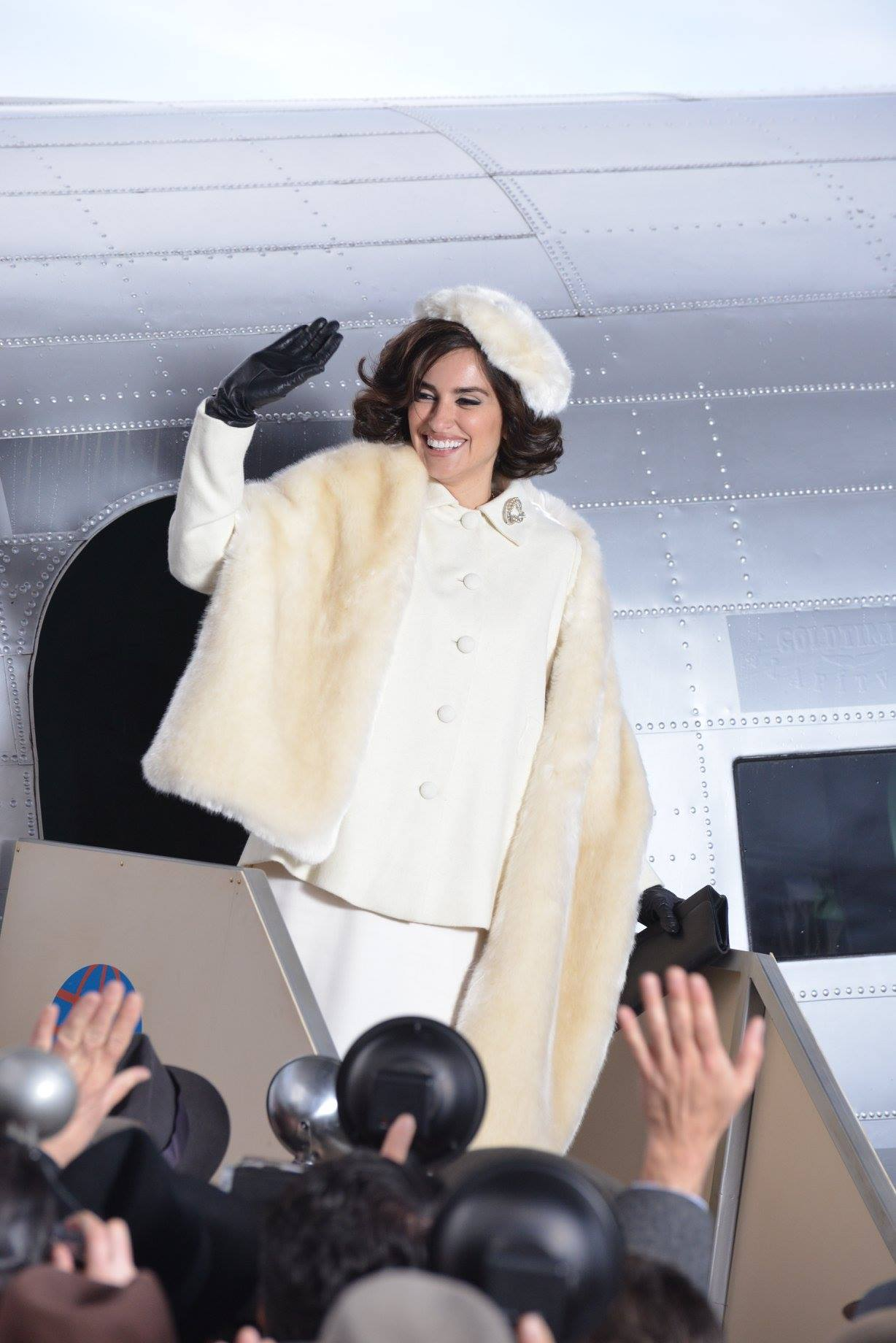 Foto de Nuevas imágenes de 'La Reina de España' (15/18)