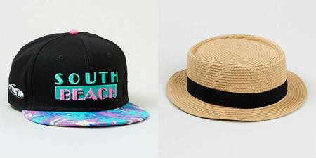 Un dilema que nos trae de cabeza  gorras versus sombreros para esta ... dc025a068d5