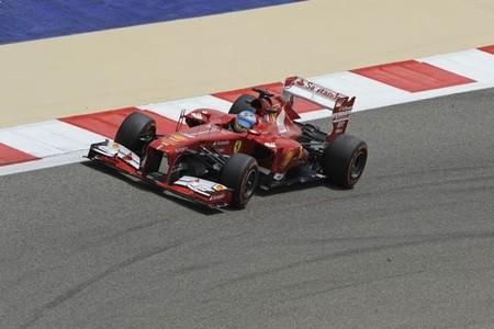 Fernando Alonso sale tercero y nos deja con las dudas en su última vuelta