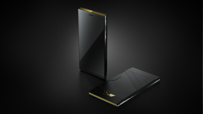 Turing Phone Movil