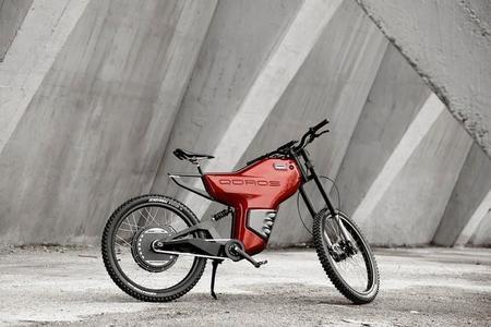 Qoros eBiqe, bicicleta, ciclomotor y moto, todo en uno