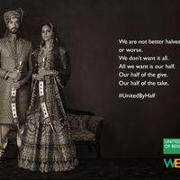 Hoy es el Día de la Mujer y Benetton lanza esta campaña reivindicativa de lucha por la igualdad de género
