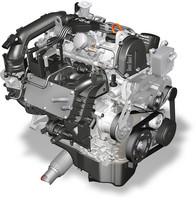 Škoda comienza la producción masiva del 1.2 TSI