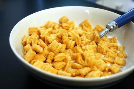 Aprende a elegir un buen cereal para desayuno