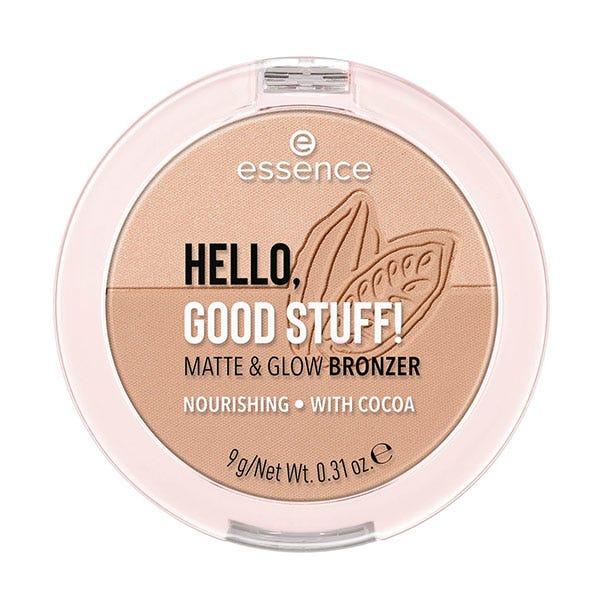 Matte & Glow Bronzer