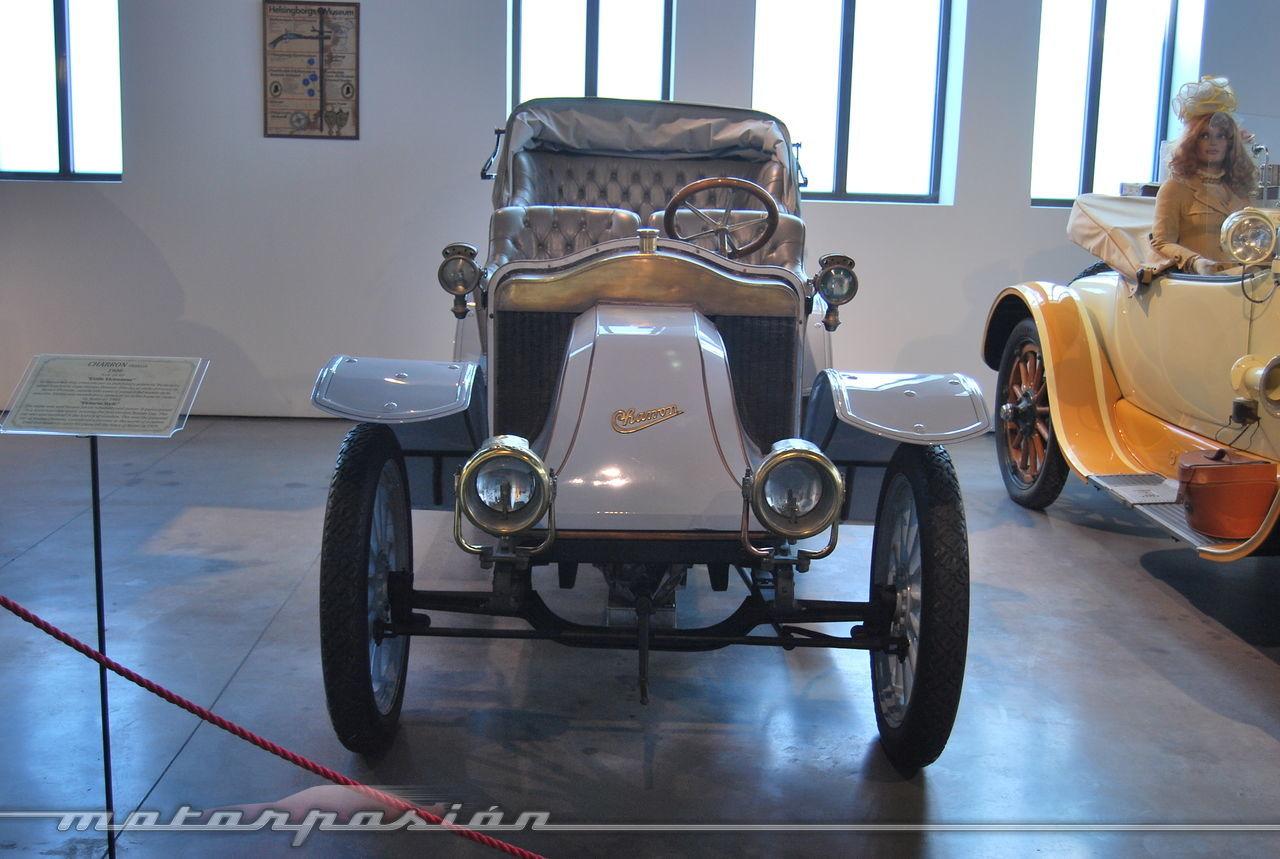 Foto de Museo Automovilístico de Málaga (73/96)