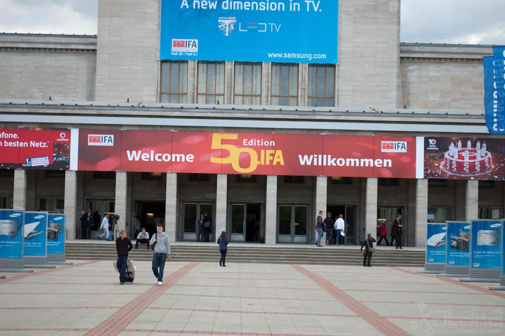Foto de IFA 2010, conclusiones (43/53)