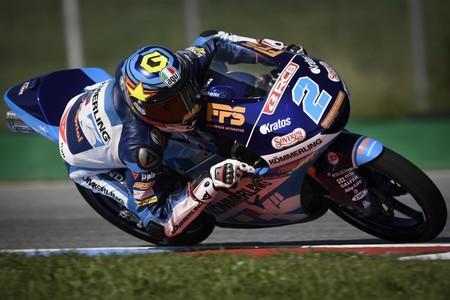 Rodrigo Brno Moto3 2020