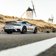 Foto 35 de 45 de la galería porsche-911-turbo-s-prueba en Motorpasión
