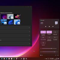 """El modo oscuro de Windows 11 tiene sus propios """"sonidos oscuros"""""""