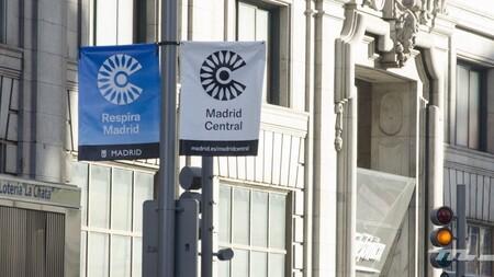 Dos infractores reincidentes de Madrid Central podrían enfrentarse a penas de cárcel: más de 200 multas en nueve meses