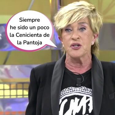 El curioso caso de Chelo García Cortés: Este es el motivo por el que la plataforma 'Disney Plus' ha salido en defensa de la colaboradora de 'Sálvame'
