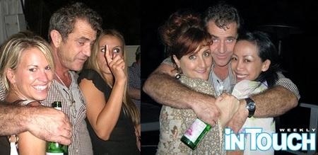 Boquitas de Piñon: Mel Gibson