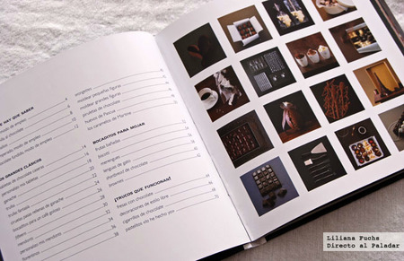 Delicias de Chocolate. Libro kit de cocina