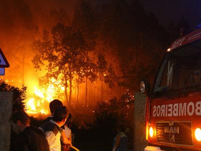 ¿Es quemar el monte la mejor medida de prevención para luchar contra los grandes incendios?