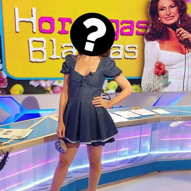 Esta es la conocida presentadora de Telecinco a la que han suplantado la identidad en Instagram